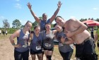 The Extreme Mud Run