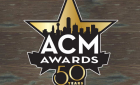 Thank you Academy Of Country Music