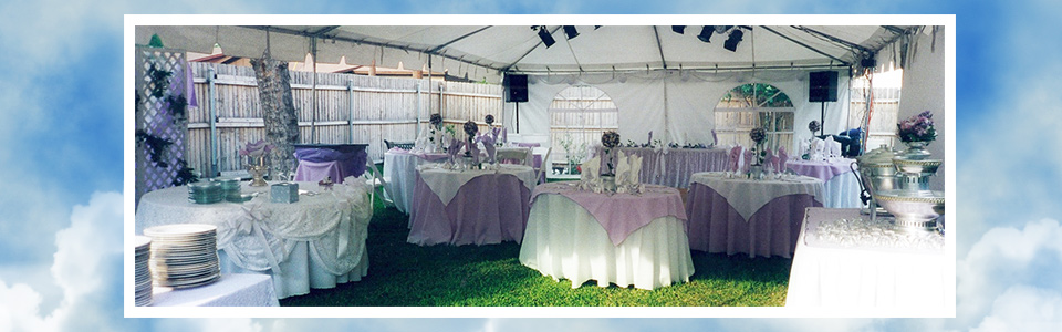 Aa Party And Tent Rentals Dallas Fort Worth